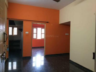 Gallery Cover Image of 700 Sq.ft 1 BHK Apartment for rent in Mahadevapura for 10000