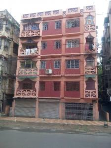 Gallery Cover Image of 1200 Sq.ft 3 BHK Apartment for buy in Lake Town for 4300000