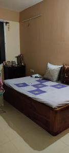 Bedroom Image of PG 6785797 Shyambazar in Shyambazar