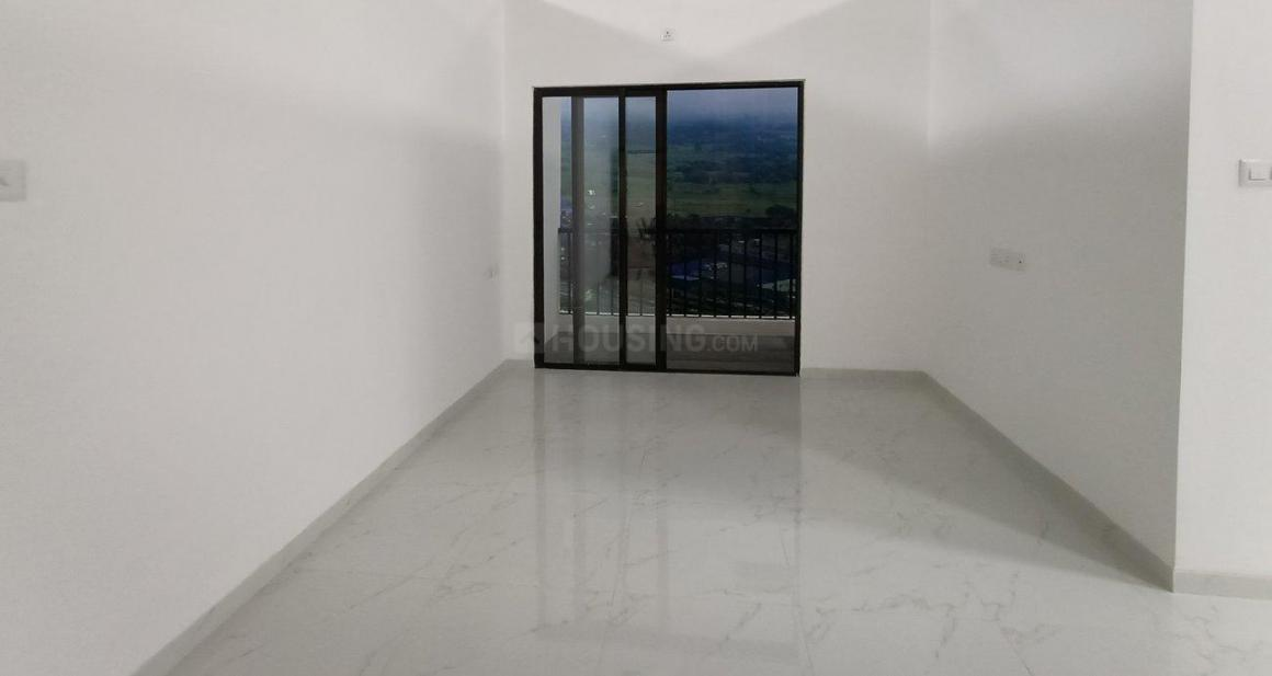 Living Room Image of 1271 Sq.ft 3 BHK Apartment for buy in Dombivli East for 8300000