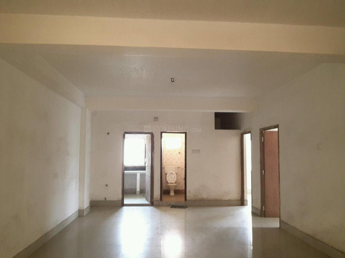 Living Room Image of 1300 Sq.ft 3 BHK Apartment for rent in Uttarpara for 20000