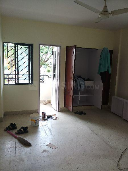 Bedroom Image of 1600 Sq.ft 3 BHK Apartment for rent in Hombegowda Nagar for 35000