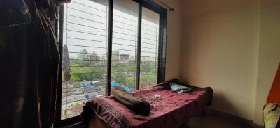 Bedroom Image of Bed PG 4500, Near Malad Station, 1bhk in Malad West