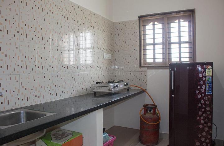Kitchen Image of Girls PG in Sanjaynagar
