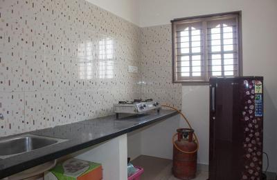 Kitchen Image of Girls PG in Sanjaynagar