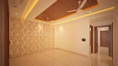 Gallery Cover Image of 1500 Sq.ft 3 BHK Independent Floor for buy in BPTP Parklands Pride, Sector 77 for 6600000