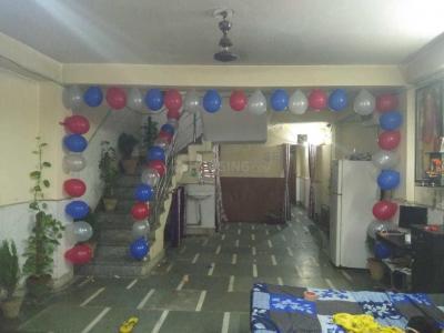 Living Room Image of Sajag PG in Laxmi Nagar