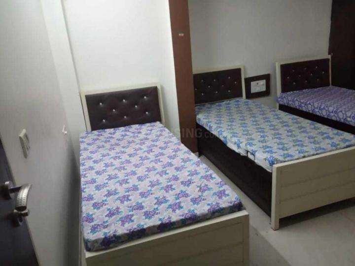 Bedroom Image of PG 4314190 Andheri East in Andheri East