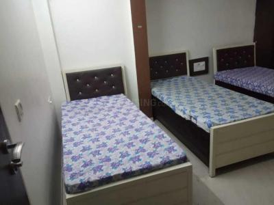 Bedroom Image of PG 4314186 Vashi in Vashi
