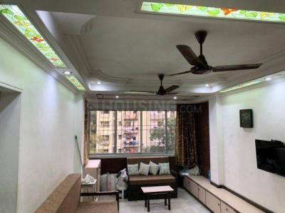 Gallery Cover Image of 600 Sq.ft 1 BHK Apartment for rent in Bandra West for 47000