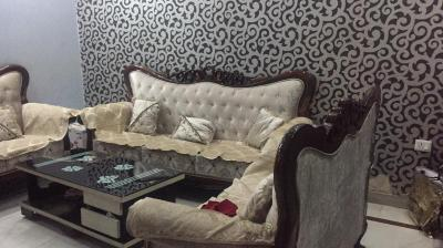 Gallery Cover Image of 1350 Sq.ft 1 BHK Independent Floor for rent in Tagore Garden Extension for 14000