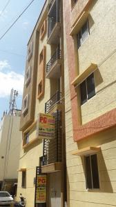 Building Image of Lakshmi Venkateshwara PG For Ladies in Electronic City