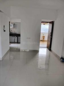 Gallery Cover Image of 600 Sq.ft 1 BHK Apartment for rent in Ambegaon Budruk for 11000