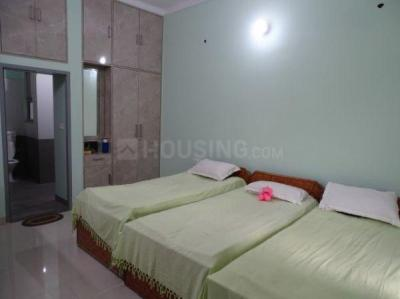 Bedroom Image of Mannat PG in Sector 16A