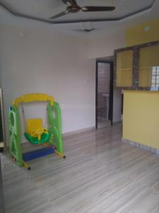 Gallery Cover Image of 302 Sq.ft 2 BHK Apartment for rent in Kondapur for 23000