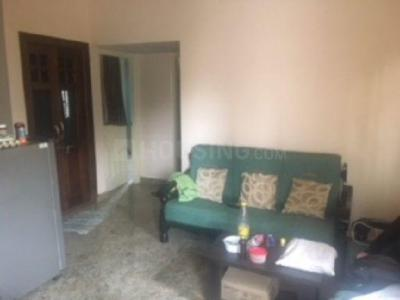 Gallery Cover Image of 800 Sq.ft 2 BHK Independent House for rent in J P Nagar 8th Phase for 14000