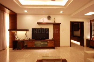 Gallery Cover Image of 1450 Sq.ft 3 BHK Apartment for buy in Rassaz Greens, Mira Road East for 11900000