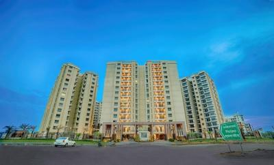Gallery Cover Image of 852 Sq.ft 2 BHK Apartment for buy in Anukampa Sky Lounges, Sanganer for 3700000