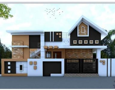 Gallery Cover Image of 1000 Sq.ft 1 RK Independent House for buy in Ask City Phase 2, Sonpairi 2 for 1450000
