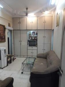 Gallery Cover Image of 800 Sq.ft 2 BHK Apartment for rent in The Malad Co Op Hsg Soc, Malad East for 38000