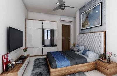 Gallery Cover Image of 851 Sq.ft 2 BHK Apartment for buy in Hinjewadi for 4600000