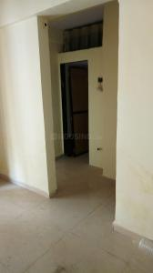 Gallery Cover Image of 465 Sq.ft 1 RK Apartment for buy in Kamothe for 3400000