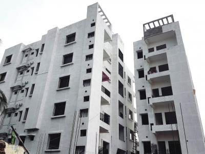 Gallery Cover Image of 714 Sq.ft 2 BHK Apartment for buy in Mourigram for 1785000
