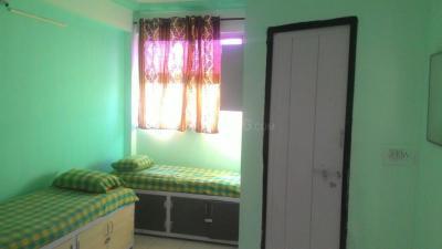 Bedroom Image of Tulja Estate Paying Guest Room in Jodhpur