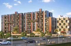 Gallery Cover Image of 770 Sq.ft 2 BHK Apartment for buy in Pimple Nilakh for 7500000