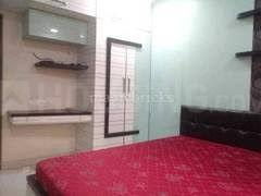 Gallery Cover Image of 1260 Sq.ft 3 BHK Apartment for buy in Rivali Park WinterGreen, Borivali East for 28000000