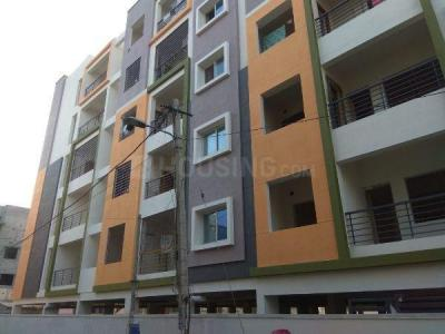 Gallery Cover Image of 1260 Sq.ft 2 BHK Apartment for buy in SLV Grands, Begur for 4300000
