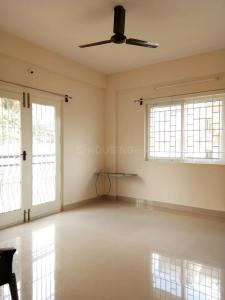 Gallery Cover Image of 650 Sq.ft 1 BHK Apartment for rent in SGR Lavilla, Doddakannelli for 13000