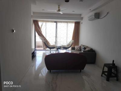 Gallery Cover Image of 2390 Sq.ft 3 BHK Apartment for rent in Rajajinagar for 130000