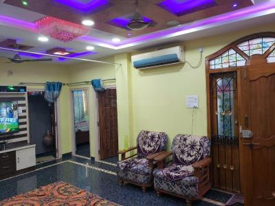 Gallery Cover Image of 3375 Sq.ft 6 BHK Independent House for buy in Borabanda for 17000000