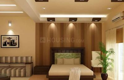 Gallery Cover Image of 1700 Sq.ft 3 BHK Independent Floor for buy in DLF DLF Garden City, Sector 91 for 13500000