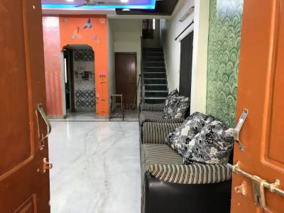 Living Room Image of Shiva Sai Women Hostel in Kothaguda