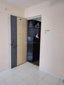 Gallery Cover Image of 680 Sq.ft 1 BHK Apartment for rent in Nerul for 18500