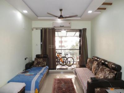 Gallery Cover Image of 1265 Sq.ft 2 BHK Apartment for rent in Kartik Nagar for 26000