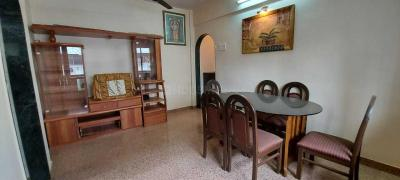 Gallery Cover Image of 575 Sq.ft 1 BHK Apartment for rent in Dipti GreensSociety, Andheri East for 30000