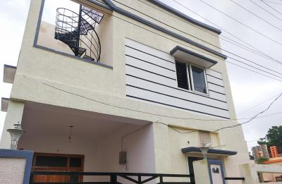 Gallery Cover Image of 1200 Sq.ft 2 BHK Villa for rent in Gajularamaram for 11500