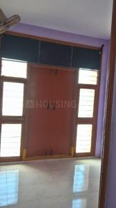 Gallery Cover Image of 750 Sq.ft 1 BHK Independent House for rent in Lingarajapuram for 9000