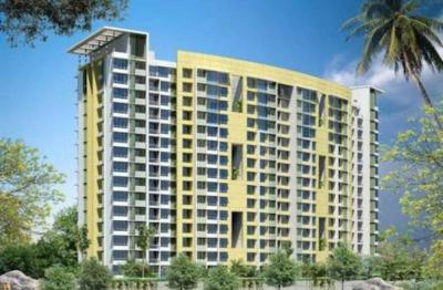 Gallery Cover Image of 2450 Sq.ft 5 BHK Apartment for buy in Lodha Aqua, Mira Road East for 30000000
