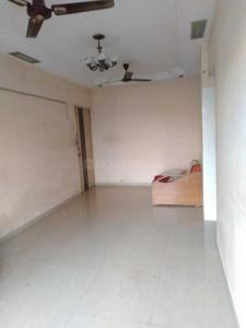Living Room Image of 610 Sq.ft 1 BHK Apartment for buy in Mira Road East for 5350000