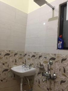 Bathroom Image of Shree Shyam PG in Sector 33