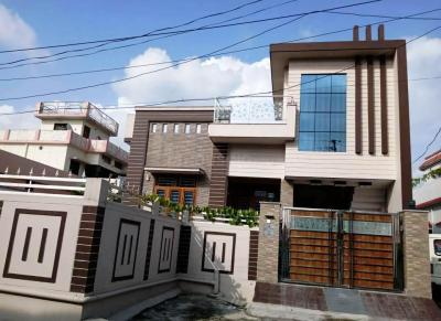 Gallery Cover Image of 1595 Sq.ft 2 BHK Independent House for buy in Ajabpur Kalan for 9200000