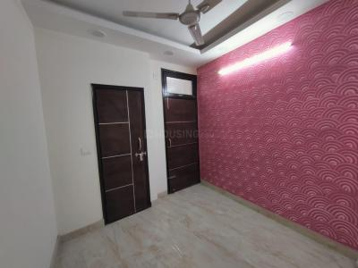 Gallery Cover Image of 1100 Sq.ft 3 BHK Independent Floor for buy in Govindpuri for 3500000