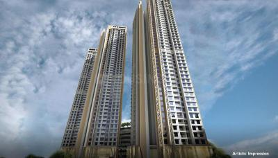 Gallery Cover Image of 1005 Sq.ft 3 BHK Apartment for buy in SD Epsilon, Kandivali East for 27000000