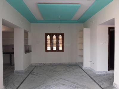 Gallery Cover Image of 1350 Sq.ft 2 BHK Independent House for buy in Chengicherla for 7600000