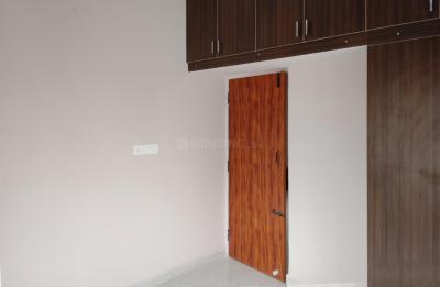 Gallery Cover Image of 850 Sq.ft 2 BHK Independent House for rent in Ramamurthy Nagar for 13000