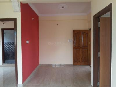 Gallery Cover Image of 700 Sq.ft 2 BHK Apartment for rent in Hombegowda Nagar for 20000